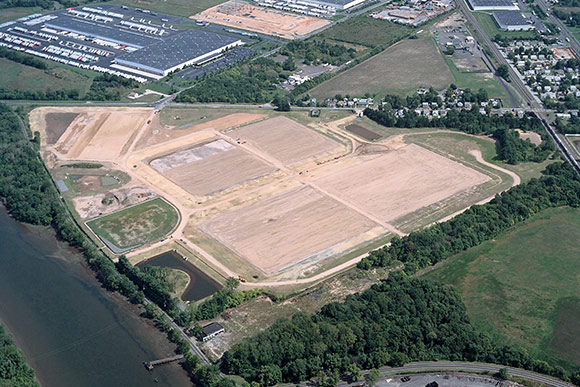 Colorado Firm Planting its Roots in N.J.'s Brownfields