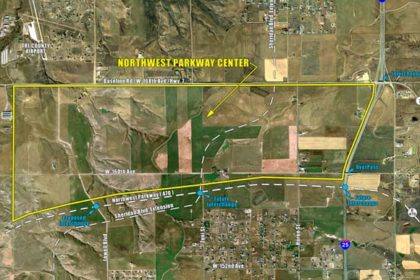 Former Oil and Gas Land – Broomfield, Colorado