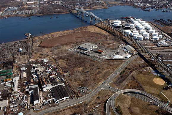 Perth Amboy Moving to Clean, Redevelop 2 Contaminated Industrial Sites