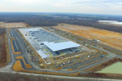 Cranbury Logistics Center – Cranbury, New Jersey