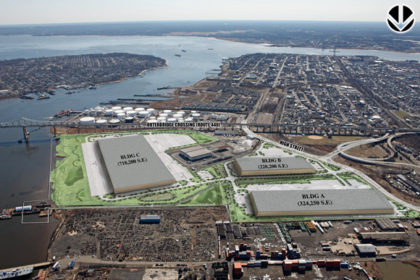 ePort Logistics Center – Perth Amboy, New Jersey